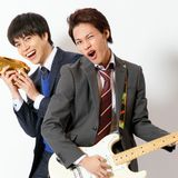 KAT-TUN上田竜也、来年1月期「節約ロック」で主演 ライバル役にジャニーズWEST重岡大毅