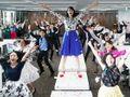 矢口史靖監督『ダンスウィズミー』特報 三吉彩花がオフィスで圧巻のパフォーマンス!