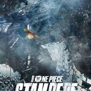 ワンピース新作映画『ONE PIECE STAMPEDE』2019.8.9公開!特報&ビジュアルも