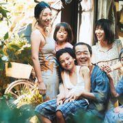 『万引き家族』が今年のトップ10映画に!ボストン・オンライン映画批評家協会賞