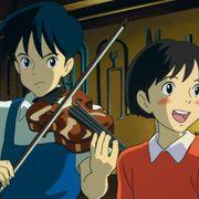14歳の高橋一生も!今夜金ロー『耳をすませば』本名陽子、高山みなみら豪華声優に注目