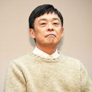 光石研、連ドラ単独初主演に感無量 俳優人生を振り返る