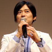 人気声優・下野紘、実写映画初主演で抱擁シーンに「ドキドキ」