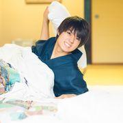 佐野勇斗、温泉旅館での浴衣姿!カレンダー2月27日に発売