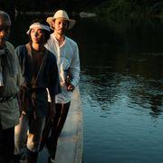 オダギリジョー監督作に柄本明、村上虹郎 『ある船頭の話』9月公開