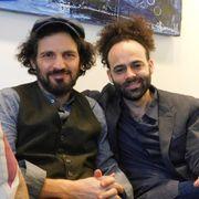 『サウルの息子』俳優、マシュー・ブロデリックと共演の新作を語る
