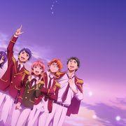 「KING OF PRISM」テレ東で4月8日から放送決定!