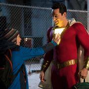 スーパーパワーで遊びまくる!体は大人・心は子供『シャザム!』の新たなヒーロー像