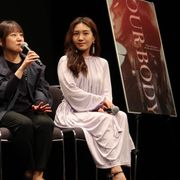 運命の出会い!?『金子文子と朴烈』主演女優が新人監督と組んだキッカケ