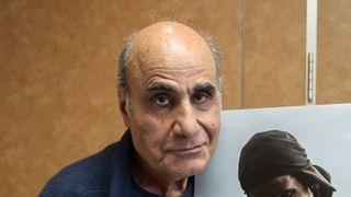 神出鬼没、世界が仕事場、その極意!イランの鬼才アミール・ナデリ