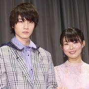 桜田通、福田麻由子の芝居に驚愕「いい刺激をもらった」