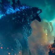 ハリウッド版ゴジラ続編、四大怪獣が壮絶バトル!新予告編が公開