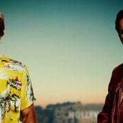 タランティーノ、新作で描く3つの視点から見たハリウッド