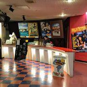 山口県北唯一の映画館が映写機購入費を募る