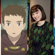 新田真剣佑&永野芽郁『二ノ国』でアニメ声優初挑戦!