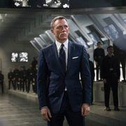 『007』撮影で負傷・手術 ダニエル・クレイグが復帰へ!