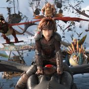 『ヒックとドラゴン』最新作『聖地への冒険』12.20日本公開!