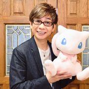 山寺宏一、ポケモンと歩んだ20年「声優の幅を広げてくれた」