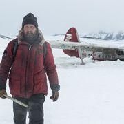 マッツ・ミケルセンの北極サバイバル映画、11月8日公開 来日も決定!
