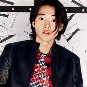 山崎賢人、日本人初のアルマーニ エクスチェンジ広告モデルに!ビジュアルが公開
