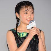 『天気の子』凪役の声優、15歳の吉柳咲良って?