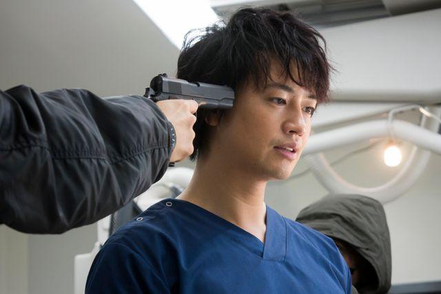 「最上の命医2019」は2019年秋、テレビ東京系で放送