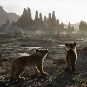 超実写『ライオン・キング』撮影現場が公開!追い求めた映像作りの原点