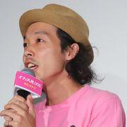 上田慎一郎監督、新作に感想呼びかけ「映画が成長できる」