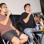 話題作『メランコリック』『岬の兄妹』監督2人が製作秘話を語る!