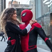『スパイダーマン:ファー・フロム・ホーム』ソニー史上最大のヒット作に!『007 スカイフォール』超え