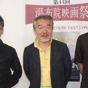香取慎吾『香港大夜総会』を湯布院で上映!製作陣が裏側明かす