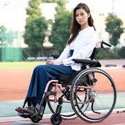 中条あやみ、車椅子のパラカヌー選手に『水上のフライト』来年公開