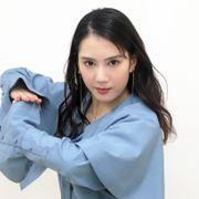 新世代アクション女優・山本千尋、初主演の特撮×時代劇で「驚かせたい」