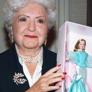 バービー人形の生みの親ルース・ハンドラーさんの伝記映画が製作へ