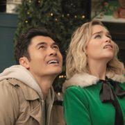 ワム!の名曲を映画化 『ラスト・クリスマス』12月公開