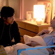 松嶋菜々子、大沢たかおと5度目の共演で初の夫婦役