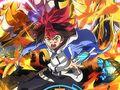 「シャドウバース」テレビアニメ化決定!ティザービジュアル公開