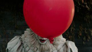 『IT/イット』金ローで地上波初放送!恐怖のピエロがテレビに登場