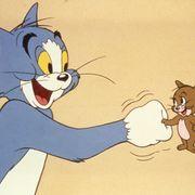 実写版「トムとジェリー」来年12月公開!