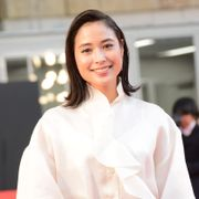 広瀬アリス、東京国際映画祭の開幕を彩る!「アニメ楽しみ」