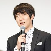 村本大輔『燃えよ剣』で新選組に 2作目の映画出演