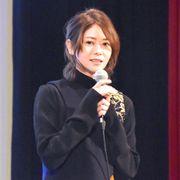 真木よう子、別府で『パッチギ!』撮影の裏側トーク!