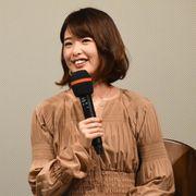 川上奈々美、第二の故郷・別府で『東京の恋人』トークイベント
