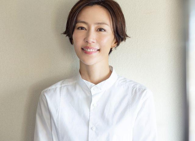 『映画 妖怪学園Y 猫はHEROになれるか』でゲスト声優を務めた木村佳乃 写真:日吉永遠
