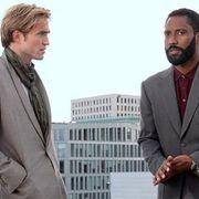 クリストファー・ノーランのスパイアクション『テネット』は「最も野心的な映画」に!ビジュアル初公開