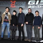 『G.I.ジョー』最新作は日本で長期ロケ!タイトルは『漆黒のスネークアイズ』