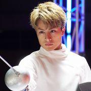 白濱亜嵐VS片寄涼太!華麗なるフェンシング対決『貴族降臨』新映像