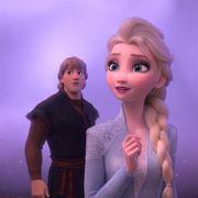 『アナと雪の女王2』またも1位!『ラストレター』4位スタート!