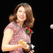 瀧内公美、初のキネ旬受賞 事務所社長が後押し「やるんだったら思い切り」