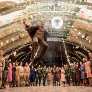 圧巻タップダンスは9割俳優が実演!『スウィング・キッズ』撮影裏話